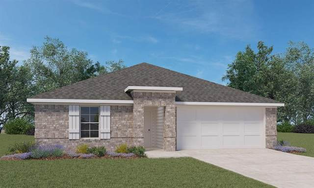 20124 Lecrete Mill Drive, New Caney, TX 77357 (MLS #48913283) :: The Freund Group