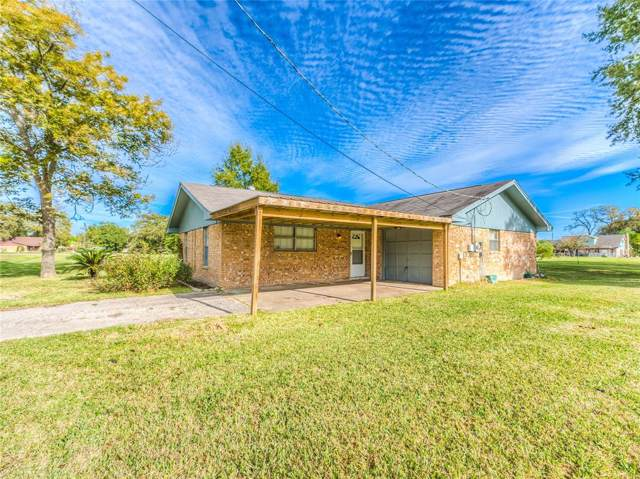 31 Crestmont Street, Point Blank, TX 77364 (MLS #48914392) :: The SOLD by George Team