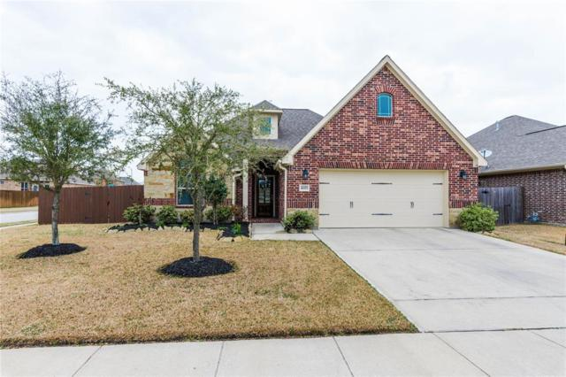 4101 Shallow Creek Loop, College Station, TX 77845 (MLS #48914462) :: Giorgi Real Estate Group