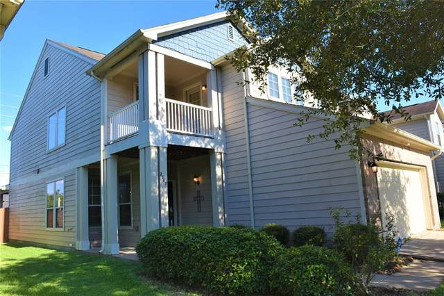 2807 Feather Green Trail, Fresno, TX 77545 (MLS #48915425) :: The SOLD by George Team