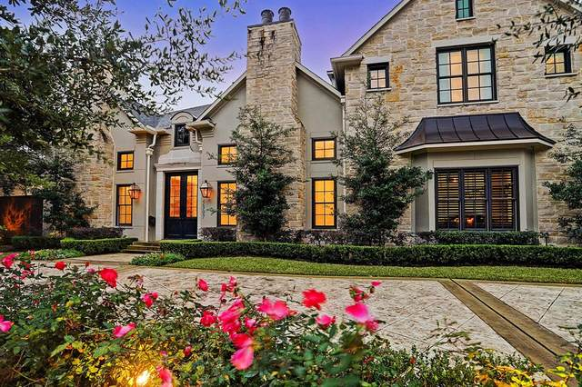 5307 Huckleberry Lane, Houston, TX 77056 (MLS #48916566) :: The Sansone Group