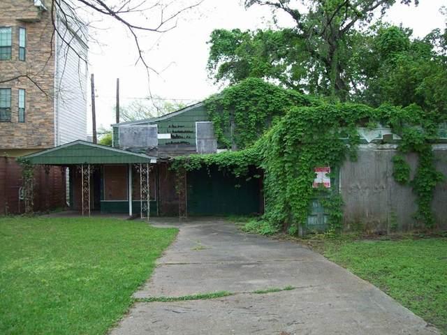 304 Enid Street, Houston, TX 77009 (MLS #4891862) :: Caskey Realty