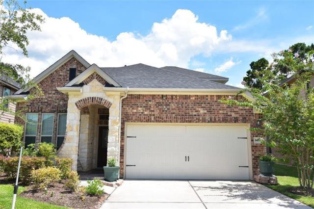 8614 Lighthouse Lake Lane, Houston, TX 77346 (MLS #48918919) :: Krueger Real Estate
