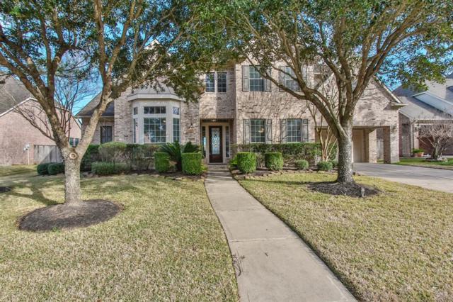 21007 James Long Court, Richmond, TX 77406 (MLS #48919103) :: Giorgi Real Estate Group