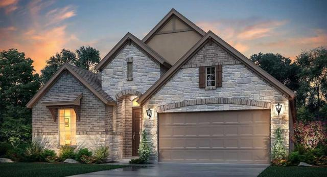 28242 Wooded Mist Drive, Spring, TX 77386 (MLS #48921848) :: Connect Realty