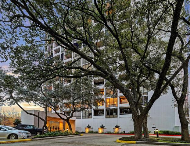 1111 Bering Drive #503, Houston, TX 77057 (MLS #48924721) :: Texas Home Shop Realty