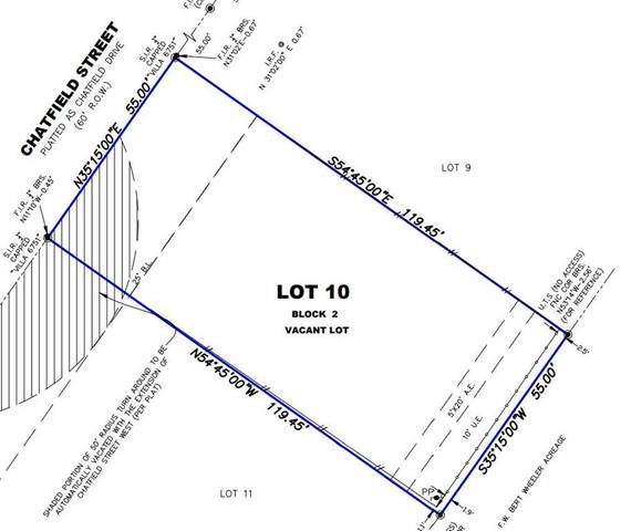 9721 Chatfield Street, Houston, TX 77025 (MLS #48925157) :: Parodi Group Real Estate