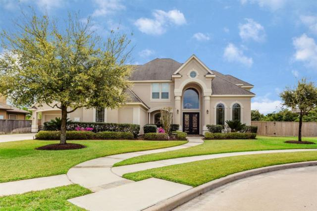 907 Springhaven Court, Katy, TX 77494 (MLS #4892761) :: The SOLD by George Team
