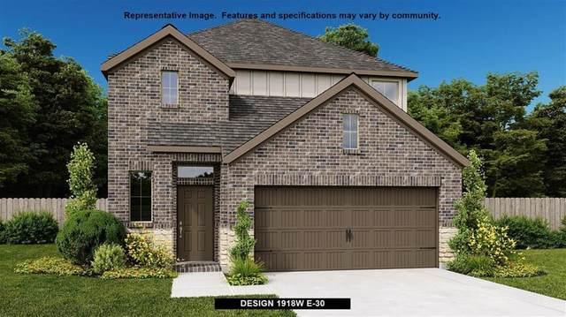 11819 Latoveste Lane, Richmond, TX 77406 (MLS #48932339) :: TEXdot Realtors, Inc.