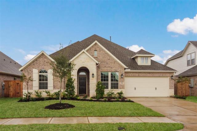 6906 Twilight Elm, Katy, TX 77493 (MLS #48932833) :: The Heyl Group at Keller Williams