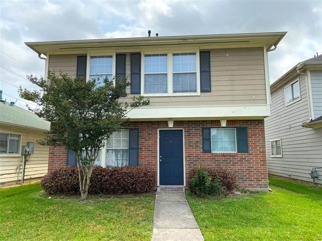 1107 Verde Trails Drive, Houston, TX 77073 (MLS #48933383) :: The SOLD by George Team