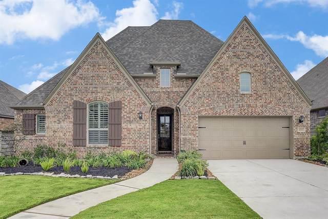 4323 Willow Crest Lane, Manvel, TX 77578 (MLS #48935550) :: Christy Buck Team