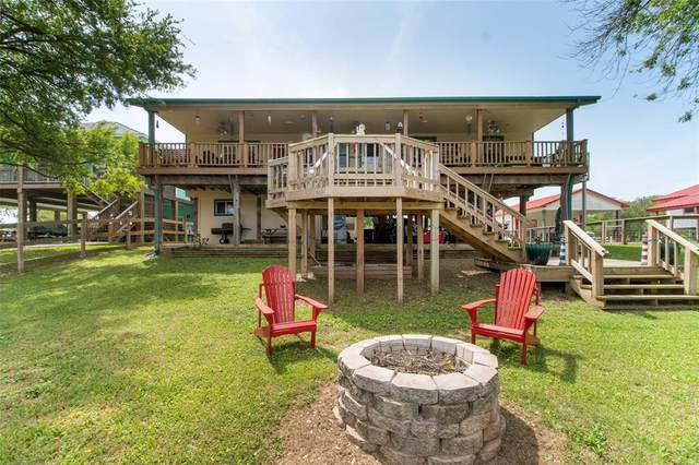 1439 County Road 291, Sargent, TX 77414 (#48940455) :: ORO Realty