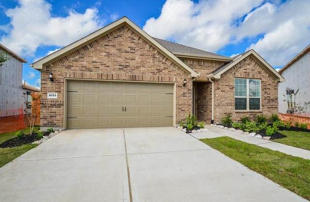 6723 Widdenbrook Trace, Katy, TX 77493 (MLS #48943315) :: The Jennifer Wauhob Team