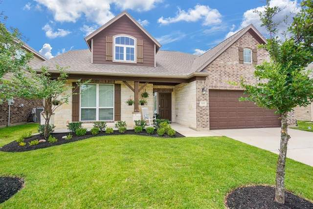 3111 Tall Sycamore Trail, Katy, TX 77493 (MLS #48944470) :: Phyllis Foster Real Estate