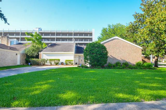 11543 Wickersham Lane, Houston, TX 77077 (MLS #48946740) :: The Heyl Group at Keller Williams