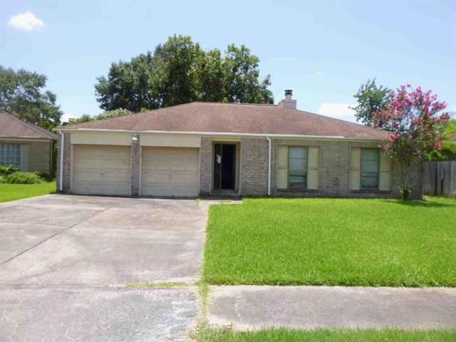 150 Kings Way, Stafford, TX 77477 (MLS #48947012) :: The Jill Smith Team