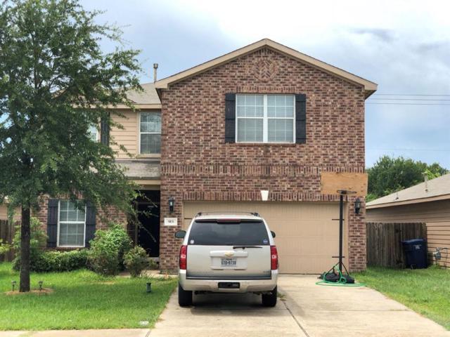 915 Paradise Road, Baytown, TX 77521 (MLS #48948574) :: Texas Home Shop Realty