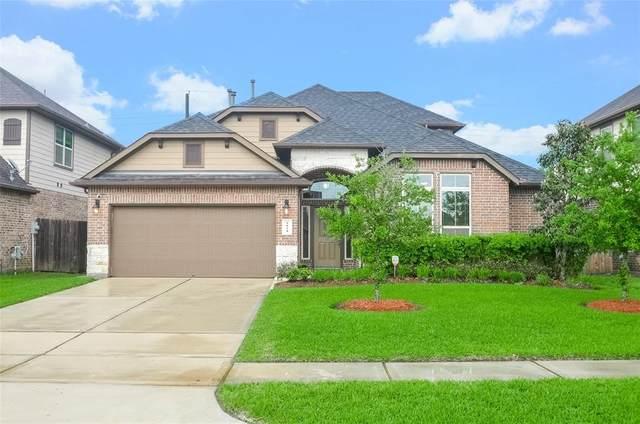 9814 Massanutten Lane, Rosenberg, TX 77469 (MLS #48950150) :: Lisa Marie Group | RE/MAX Grand