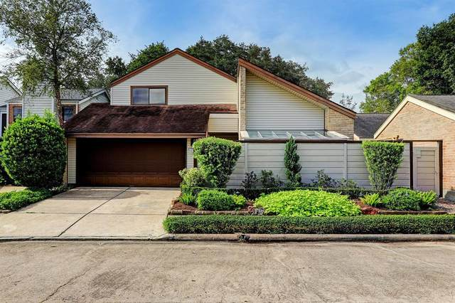16706 Galewood Way, Houston, TX 77058 (MLS #48950426) :: The SOLD by George Team