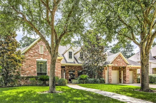 2226 Spring Lake Park Lane, Spring, TX 77386 (MLS #489533) :: Giorgi Real Estate Group