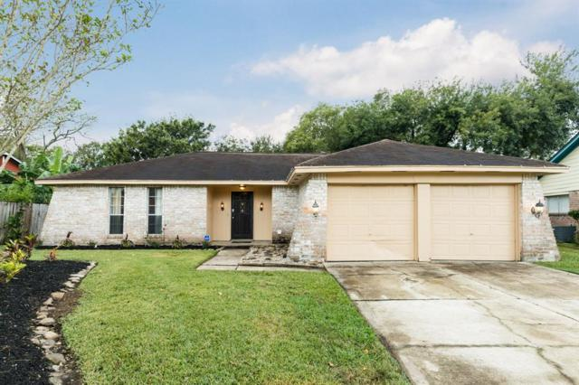 5226 Apple Blossom Lane, Friendswood, TX 77546 (MLS #48957248) :: The SOLD by George Team