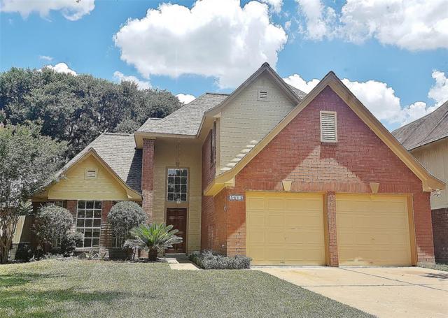 5614 S Magazine Circle, Houston, TX 77084 (MLS #48957604) :: Giorgi Real Estate Group
