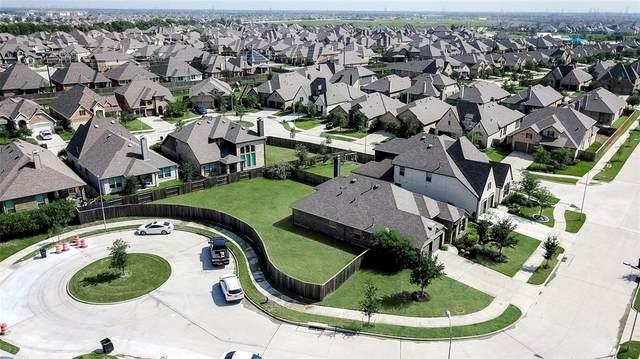 21306 Falls Frost Drive, Richmond, TX 77407 (MLS #48957681) :: The Freund Group