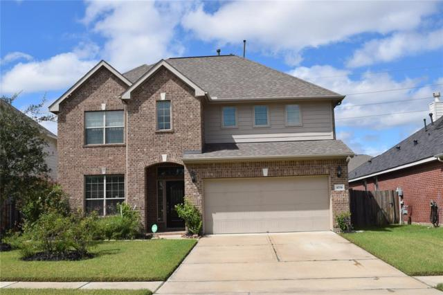 4334 Countrypines Drive, Spring, TX 77388 (MLS #48961427) :: The Collective Realty Group