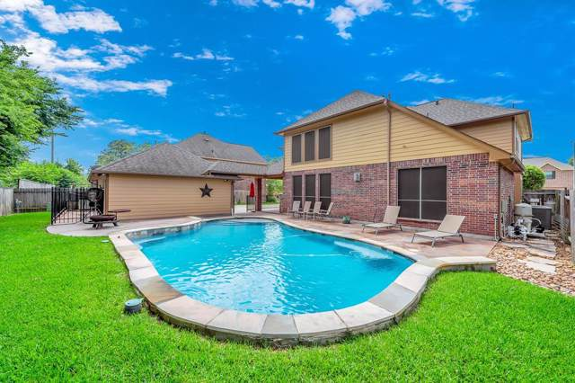 13318 Via Torre De Pisa Lane, Cypress, TX 77429 (MLS #48963078) :: The Jennifer Wauhob Team