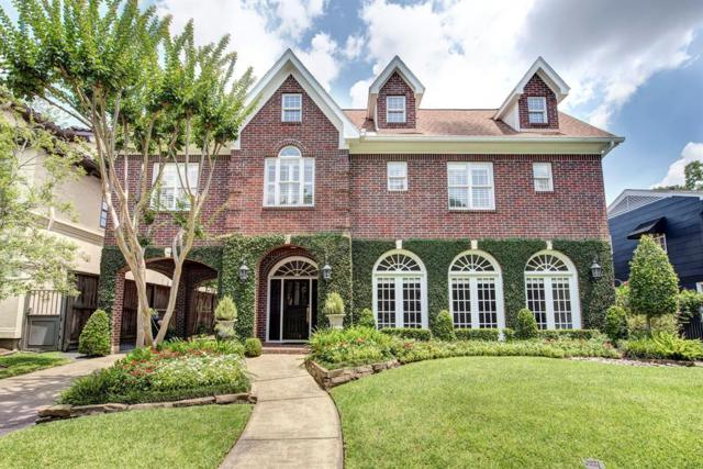 2826 Tangley Road, West University Place, TX 77005 (MLS #48963814) :: Magnolia Realty