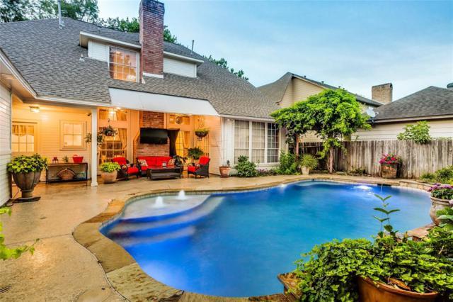 1155 Barkston Drive, Katy, TX 77450 (MLS #48964907) :: Fairwater Westmont Real Estate