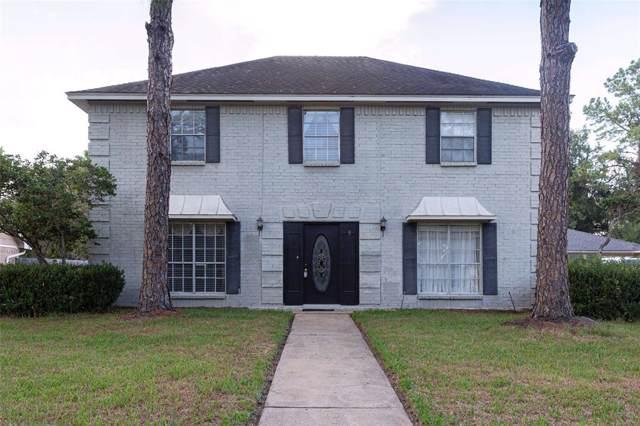 22418 Bucktrout Lane, Katy, TX 77449 (MLS #48965404) :: The Home Branch