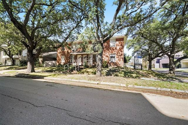 1226 W Pierce Street #6, Houston, TX 77019 (MLS #48967826) :: Rachel Lee Realtor