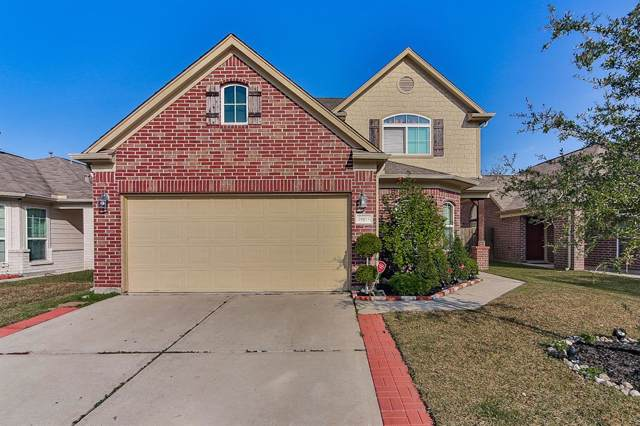 29453 Graceful Path Way, Spring, TX 77386 (MLS #48968203) :: Caskey Realty