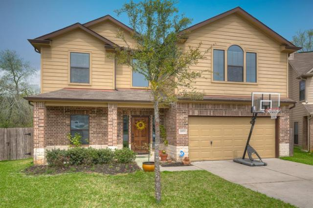 18551 Sunrise Pines Drive, Montgomery, TX 77316 (MLS #48972678) :: Giorgi Real Estate Group