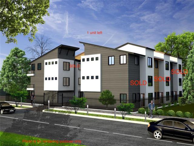 5123 Elysian, Houston, TX 77009 (MLS #48976210) :: Texas Home Shop Realty