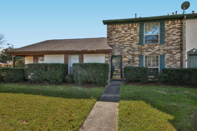 903 Garden Walk Drive, La Porte, TX 77571 (MLS #48978535) :: JL Realty Team at Coldwell Banker, United