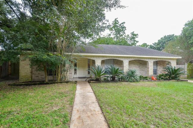 22115 Deville Drive, Katy, TX 77450 (MLS #48979410) :: Magnolia Realty