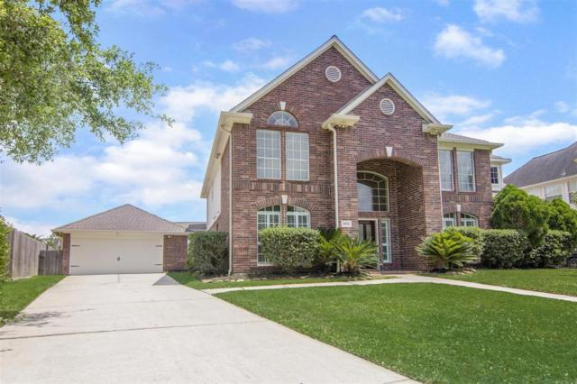 20526 Forest Stream Drive, Houston, TX 77346 (MLS #48980848) :: The SOLD by George Team