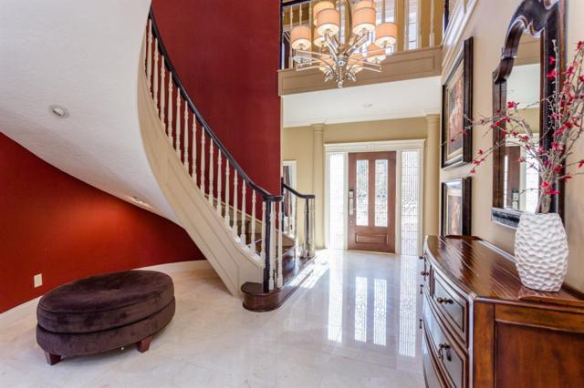 91 Pipers Walk, Sugar Land, TX 77479 (MLS #48982319) :: Texas Home Shop Realty