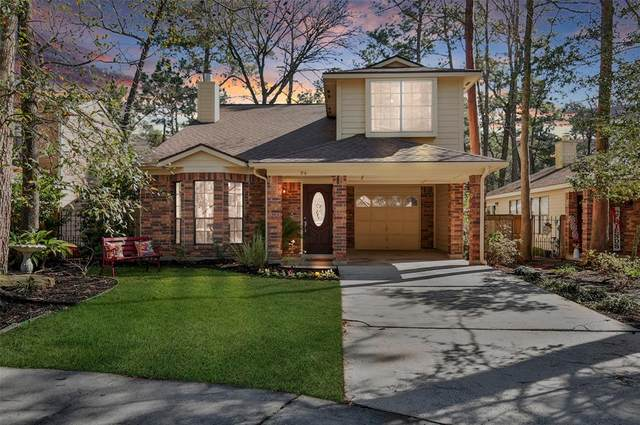 94 S Cobble Hill Place, The Woodlands, TX 77381 (MLS #48983743) :: Christy Buck Team