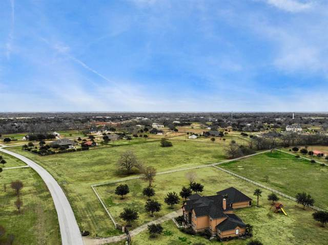 2923 Blue Grass Drive, Richmond, TX 77406 (MLS #48984413) :: The Heyl Group at Keller Williams