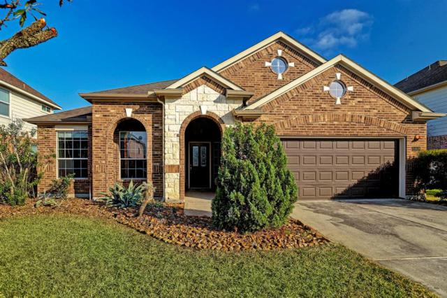 11618 Trail Point Drive, Tomball, TX 77377 (MLS #48987160) :: Lion Realty Group / Exceed Realty
