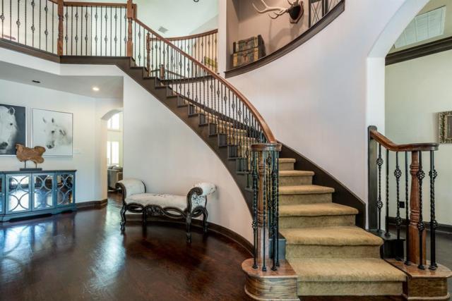 11822 Tilbury Woods Lane, Cypress, TX 77433 (MLS #48987280) :: Texas Home Shop Realty