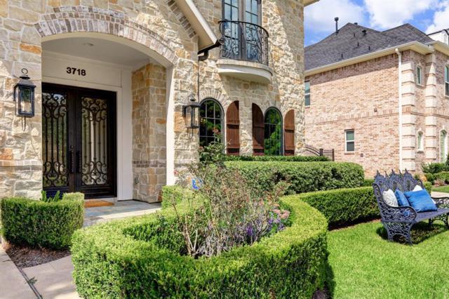 3718 Merrick Street, Houston, TX 77025 (MLS #48987302) :: The Heyl Group at Keller Williams
