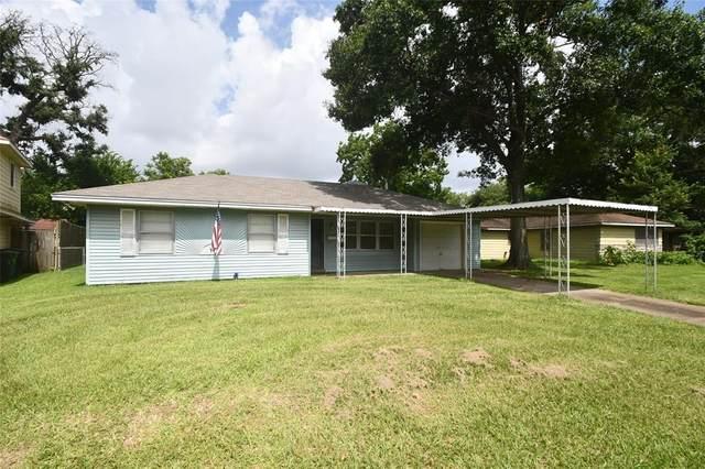 2423 Roy Circle, Houston, TX 77007 (MLS #48987973) :: The Bly Team