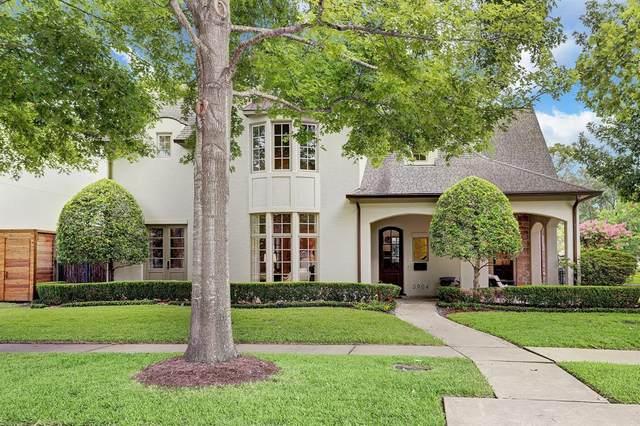 3904 Southwestern Street, Houston, TX 77005 (MLS #48988714) :: Lerner Realty Solutions