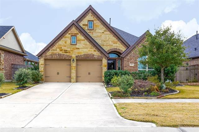 29119 Marina Point Lane, Fulshear, TX 77441 (MLS #48991883) :: Lisa Marie Group   RE/MAX Grand