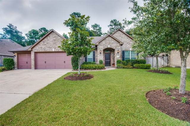 31314 Whispering Oaks Lane, Spring, TX 77386 (MLS #48994677) :: Texas Home Shop Realty